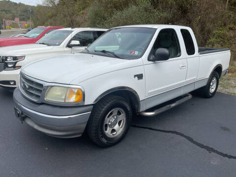 2003 Ford F-150 for sale at Turner's Inc - Main Avenue Lot in Weston WV