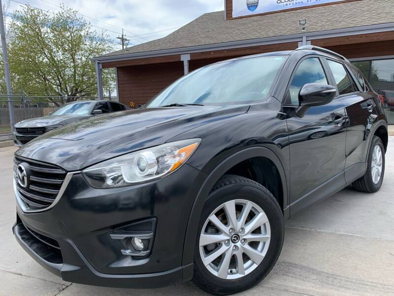 2015 Mazda CX-5 for sale at Global Automotive Imports in Denver CO
