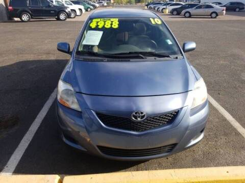 2010 Toyota Yaris for sale at 1ST AUTO & MARINE in Apache Junction AZ