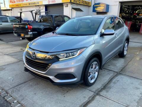 2019 Honda HR-V for sale at US Auto Network in Staten Island NY