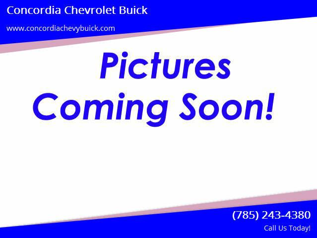 2021 Chevrolet Malibu for sale at Concordia Chevrolet Buick in Concordia KS