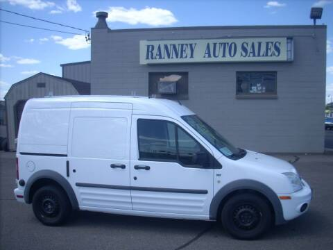 2011 Ford Transit Connect for sale at Ranney's Auto Sales in Eau Claire WI