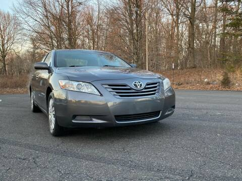 2009 Toyota Camry for sale at Starz Auto Group in Delran NJ