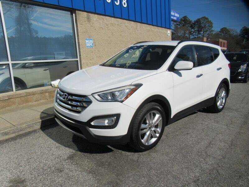 2013 Hyundai Santa Fe Sport for sale at Southern Auto Solutions - Georgia Car Finder - Southern Auto Solutions - 1st Choice Autos in Marietta GA