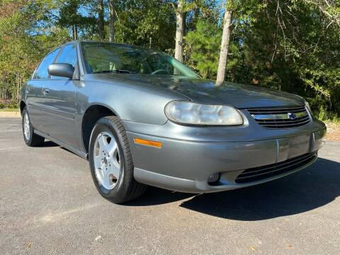 2003 Chevrolet Malibu for sale at ELAN AUTOMOTIVE GROUP in Buford GA
