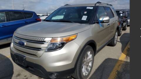 2011 Ford Explorer for sale at Perfect Auto Sales in Palatine IL