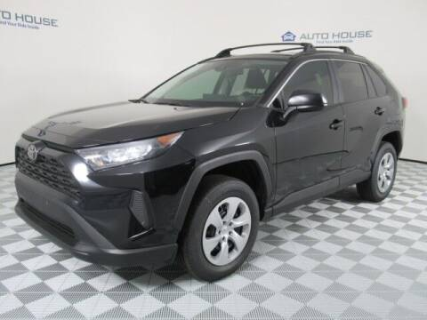 2021 Toyota RAV4 for sale at Autos by Jeff Tempe in Tempe AZ