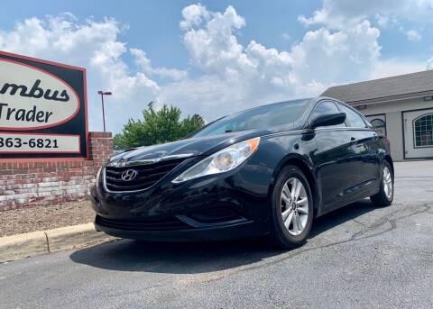 2011 Hyundai Sonata for sale at Columbus Car Trader in Reynoldsburg OH