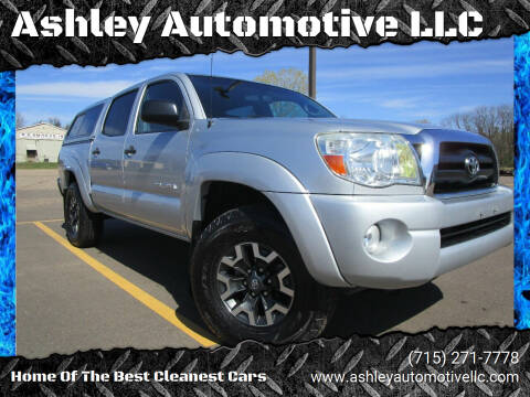 2008 Toyota Tacoma for sale at Ashley Automotive LLC in Altoona WI
