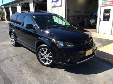 2015 Dodge Journey for sale at TRI-STATE AUTO OUTLET CORP in Hokah MN
