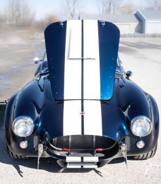 2006 Shelby Cobra