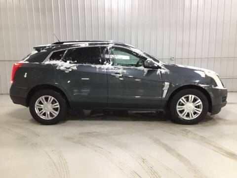 2010 Cadillac SRX for sale at Elhart Automotive Campus in Holland MI
