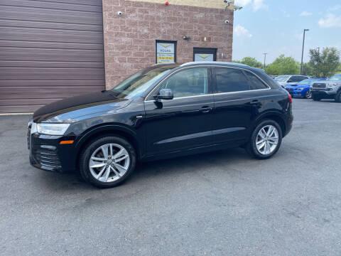 2018 Audi Q3 for sale at CarNu  Sales in Warminster PA