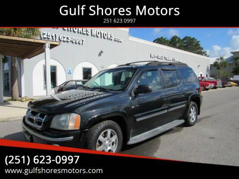 2006 Isuzu Ascender for sale at Gulf Shores Motors in Gulf Shores AL