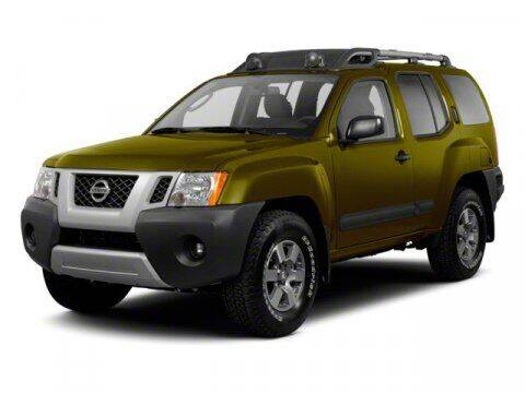 2010 Nissan Xterra for sale at DUNCAN SUZUKI in Pulaski VA
