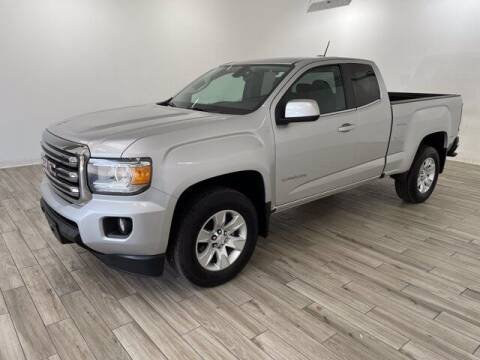 2018 GMC Canyon for sale at TRAVERS GMT AUTO SALES - Traver GMT Auto Sales West in O Fallon MO