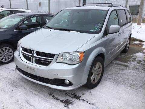 2011 Dodge Grand Caravan for sale at Al's Auto Inc. in Bruce Crossing MI