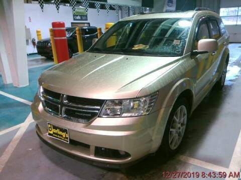 2011 Dodge Journey for sale at Plymouthe Motors in Leominster MA