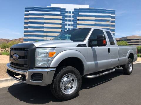 2014 Ford F-250 Super Duty for sale at Day & Night Truck Sales in Tempe AZ