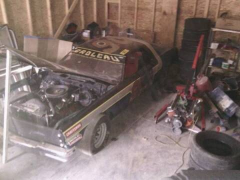 1974 Chevrolet Chevelle for sale at Haggle Me Classics in Hobart IN