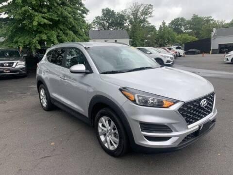 2019 Hyundai Tucson for sale at EMG AUTO SALES in Avenel NJ