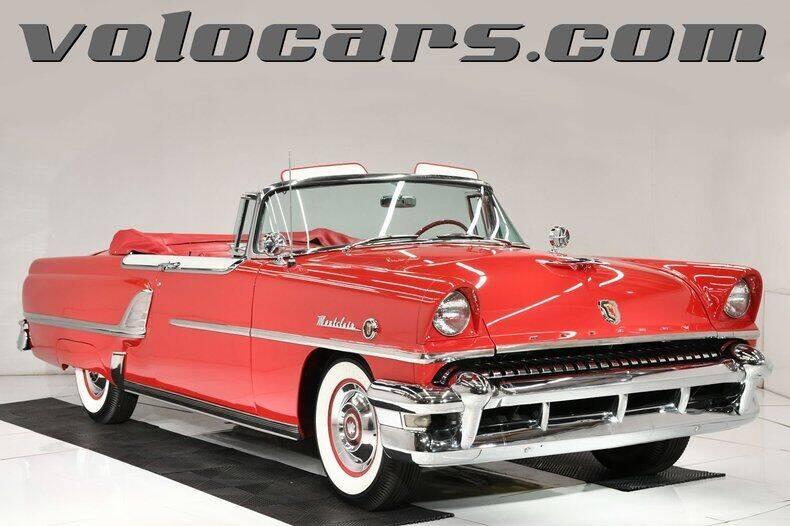 1955 Mercury Montclair for sale in Volo, IL