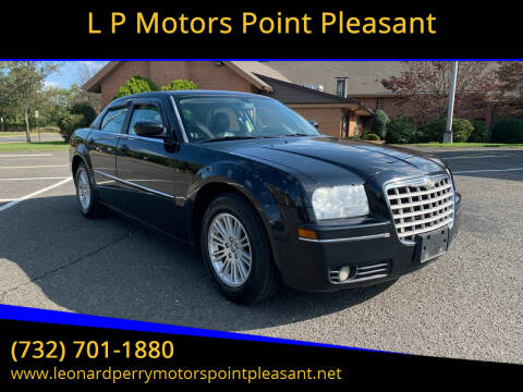 2008 Chrysler 300 for sale at L P Motors Point Pleasant in Point Pleasant NJ