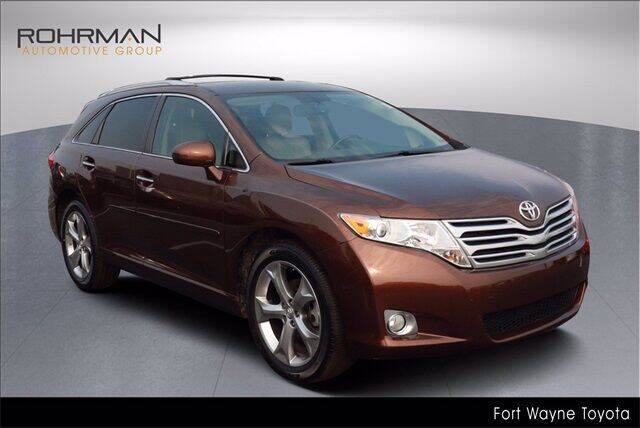 2009 Toyota Venza for sale in Fort Wayne, IN