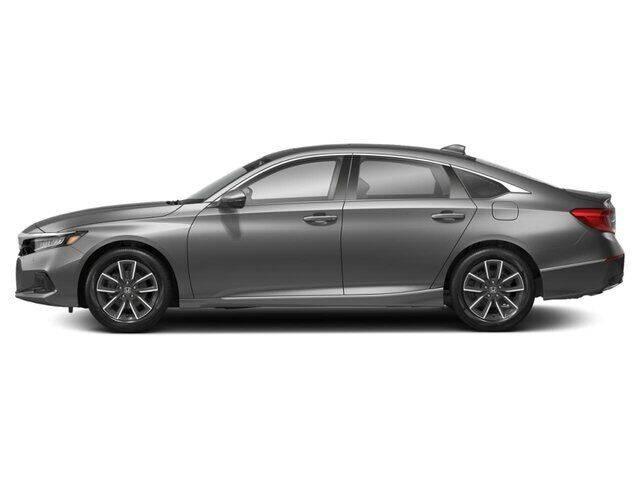 2021 Honda Accord for sale in El Paso, TX