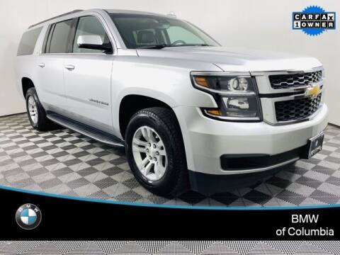 2019 Chevrolet Suburban for sale at Preowned of Columbia in Columbia MO
