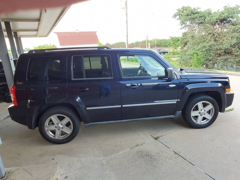 2010 Jeep Patriot for sale in Kansas City, MO