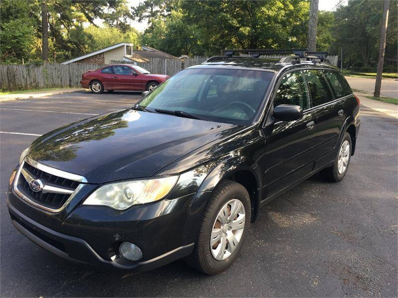 2009 Subaru Outback for sale at Deme Motors in Raleigh NC