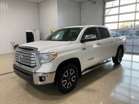 2016 Toyota Tundra for sale at PRINCE MOTORS in Hudsonville MI