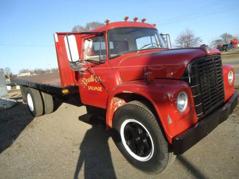 1970 International 1600 for sale at Marshall Motors Classics in Jackson Michigan MI