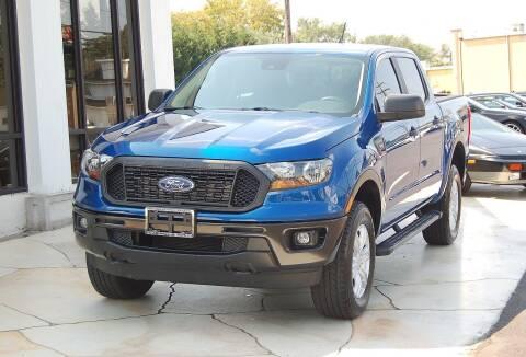 2019 Ford Ranger for sale at Avi Auto Sales Inc in Magnolia NJ