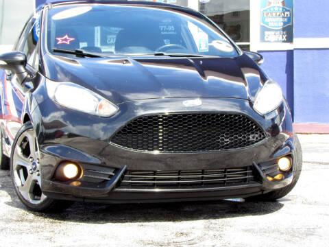 2014 Ford Fiesta for sale at Orlando Auto Connect in Orlando FL