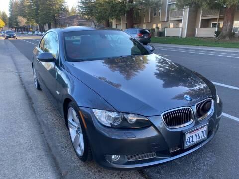 2008 BMW 3 Series for sale at LG Auto Sales in Rancho Cordova CA