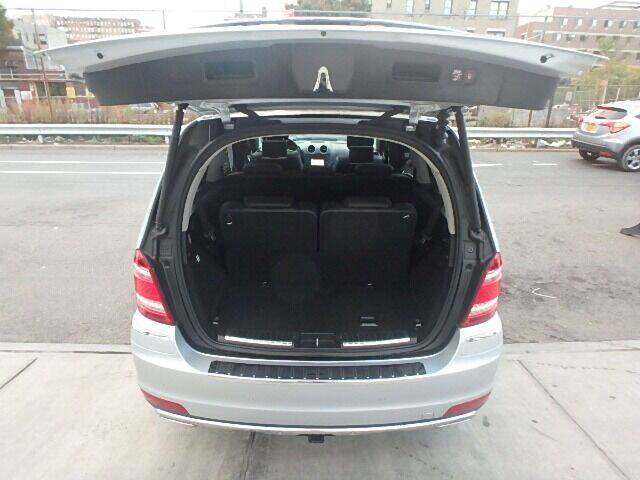 2012 Mercedes-Benz GL-Class AWD GL 450 4MATIC 4dr SUV - Bronx NY