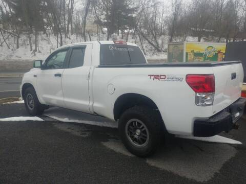 2011 Toyota Tundra for sale at Smart Choice 61 Trailers in Shoemakersville PA