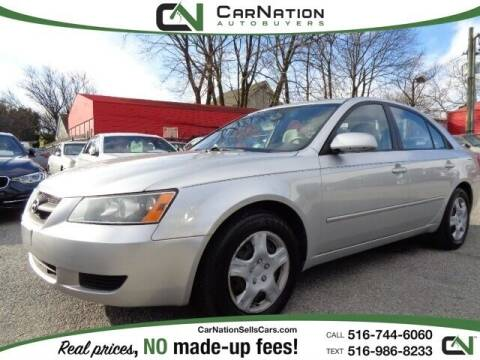2008 Hyundai Sonata for sale at CarNation AUTOBUYERS, Inc. in Rockville Centre NY
