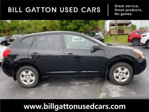 2009 Nissan Rogue for sale at Bill Gatton Used Cars in Johnson City TN