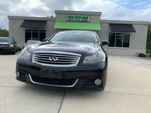 2008 Infiniti M45 for sale at Cross Motor Group in Rock Hill SC