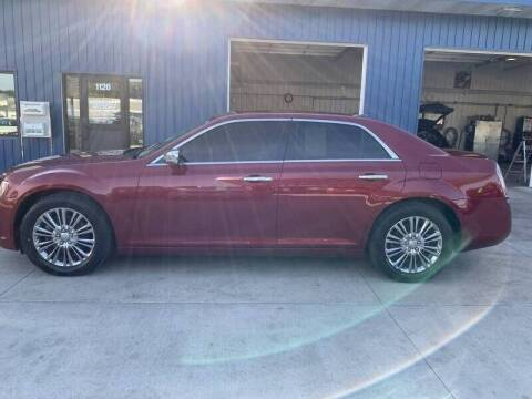 2014 Chrysler 300 for sale at Twin City Motors in Grand Forks ND