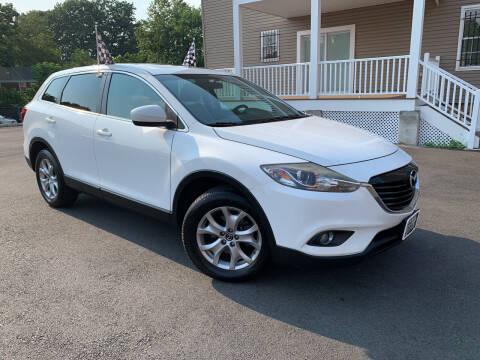 2014 Mazda CX-9 for sale at PRNDL Auto Group in Irvington NJ