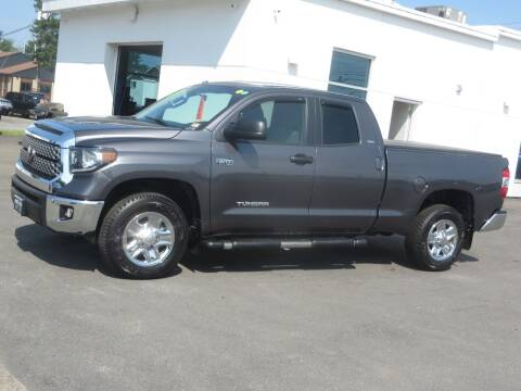 2018 Toyota Tundra for sale at Price Auto Sales 2 in Concord NH