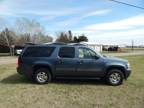 2010 Chevrolet Suburban for sale at Wheels Unlimited in Smith Center KS
