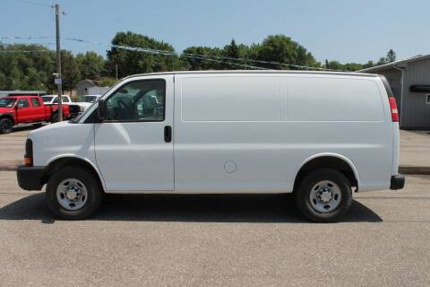 2008 Chevrolet Express Cargo for sale at LA MOTORSPORTS in Windom MN