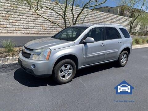 2008 Chevrolet Equinox for sale at Curry's Cars Powered by Autohouse - Auto House Tempe in Tempe AZ