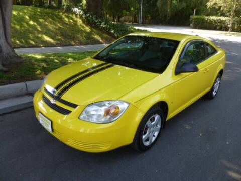 2007 Chevrolet Cobalt for sale at Altadena Auto Center in Altadena CA