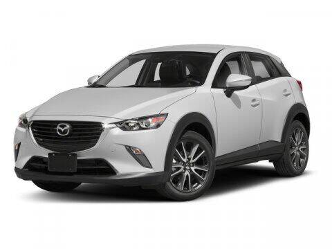 2018 Mazda CX-3 for sale at Stephen Wade Pre-Owned Supercenter in Saint George UT